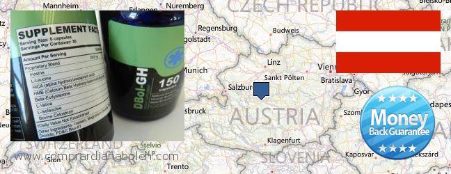 Buy Dianabol HGH online Austria