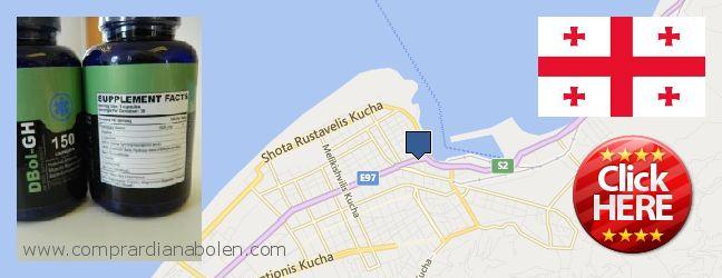 Where to Purchase Dianabol HGH online Batumi, Georgia