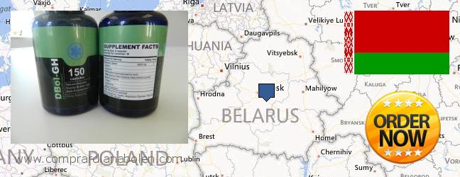 Best Place to Buy Dianabol HGH online Belarus