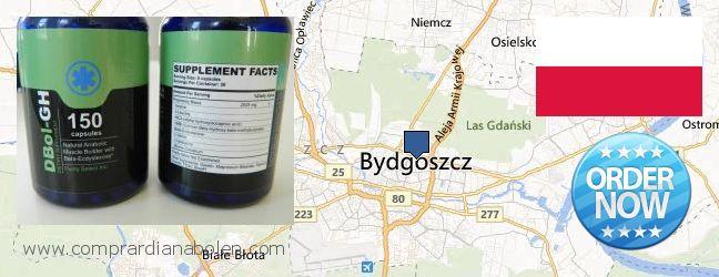 Where to Buy Dianabol HGH online Bydgoszcz, Poland