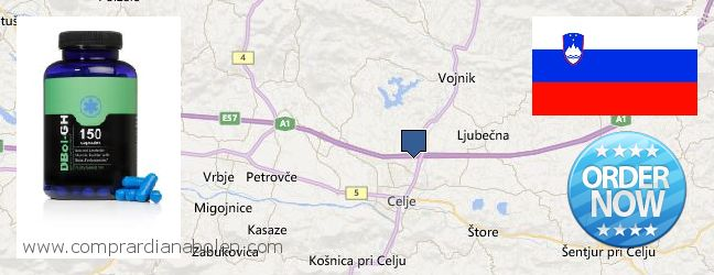 Where to Buy Dianabol HGH online Celje, Slovenia