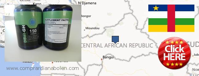 Where to Buy Dianabol HGH online Central African Republic