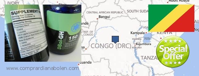 Where to Buy Dianabol HGH online Congo