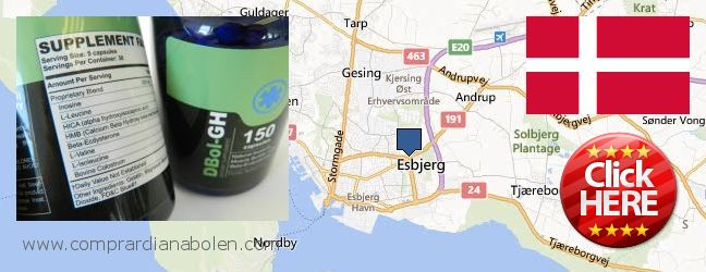 Where to Buy Dianabol HGH online Esbjerg, Denmark