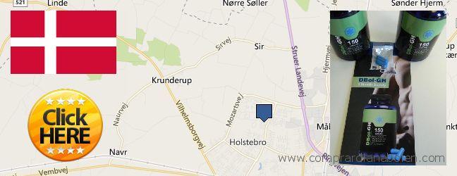 Where to Buy Dianabol HGH online Holstebro, Denmark