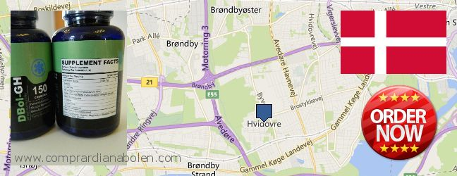 Where to Buy Dianabol HGH online Hvidovre, Denmark