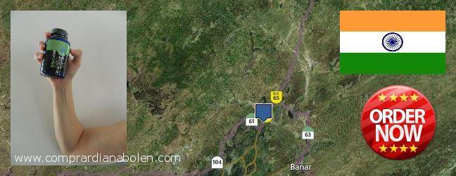 Where to Buy Dianabol HGH online Jodhpur, India