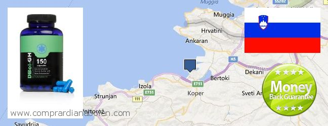 Where to Buy Dianabol HGH online Koper, Slovenia