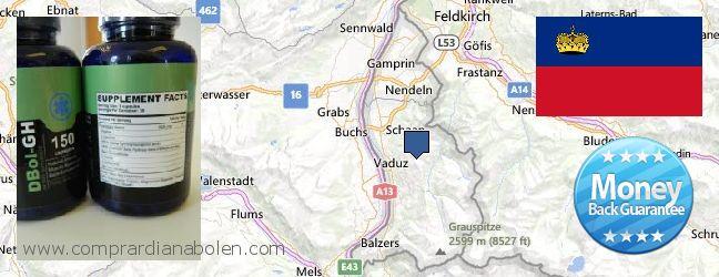 Buy Dianabol HGH online Liechtenstein