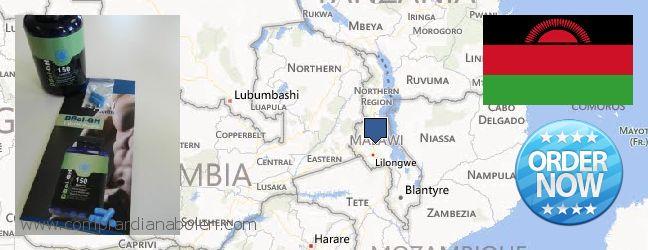 Buy Dianabol HGH online Malawi