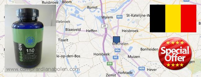 Where to Buy Dianabol HGH online Mechelen, Belgium