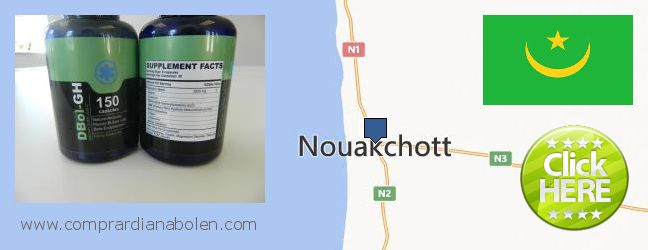 Where to Purchase Dianabol HGH online Nouakchott, Mauritania