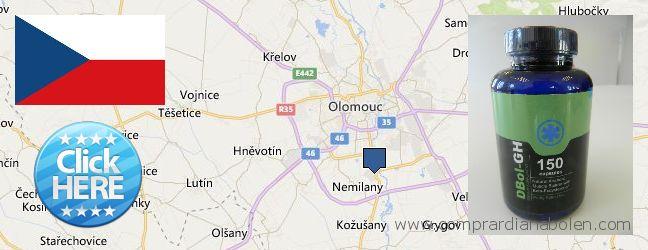 Where to Buy Dianabol HGH online Olomouc, Czech Republic