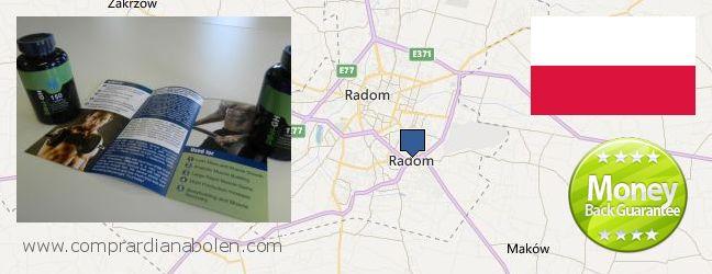 Where to Buy Dianabol HGH online Radom, Poland
