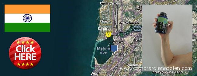 Where to Buy Dianabol HGH online Shivaji Nagar, India