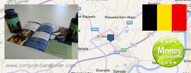 Where to Buy Dianabol HGH online Sint-Niklaas, Belgium