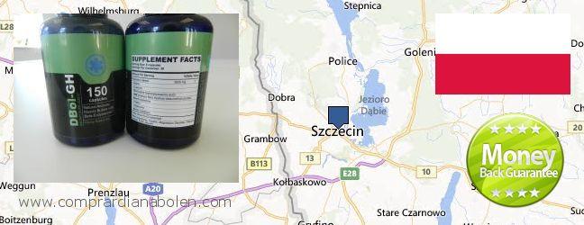 Where Can I Buy Dianabol HGH online Szczecin, Poland