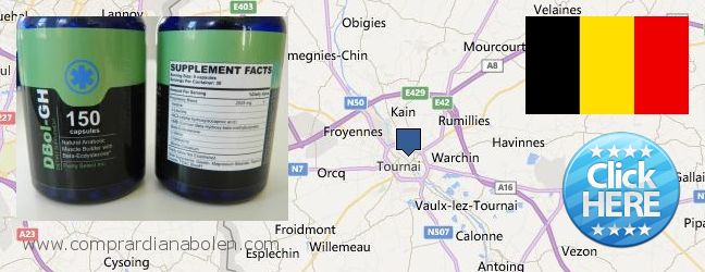 Where to Buy Dianabol HGH online Tournai, Belgium