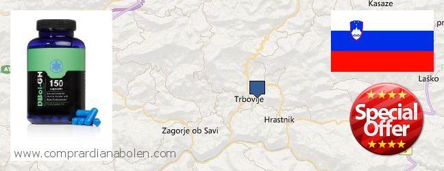 Purchase Dianabol HGH online Trbovlje, Slovenia