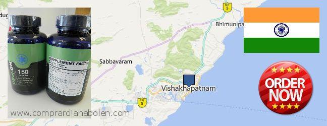 Buy Dianabol HGH online Visakhapatnam, India