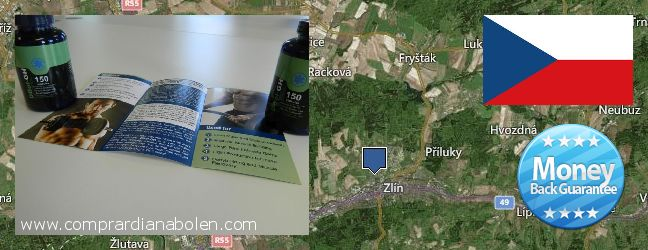 Buy Dianabol HGH online Zlin, Czech Republic