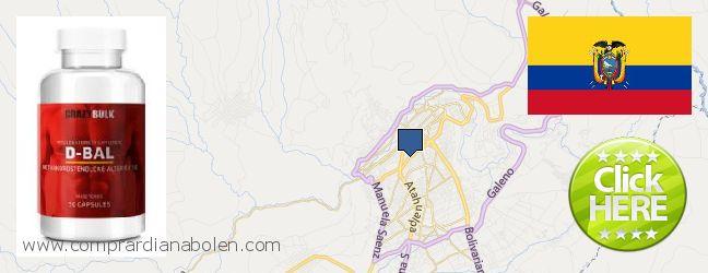 Where to Purchase Dianabol Steroids online Ambato, Ecuador