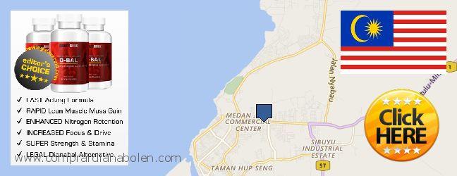Where to Buy Dianabol Steroids online Bintulu, Malaysia