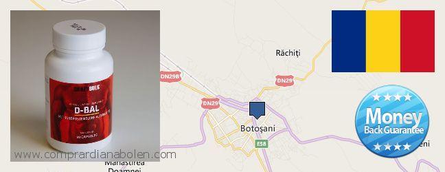 Where to Buy Dianabol Steroids online Botosani, Romania