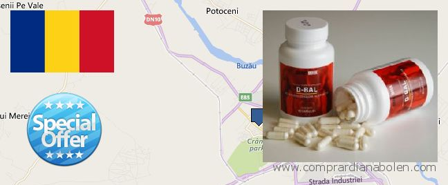 Where to Buy Dianabol Steroids online Buzau, Romania