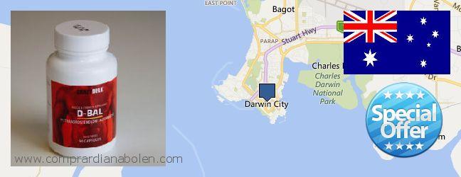 Where to Buy Dianabol Steroids online Darwin, Australia