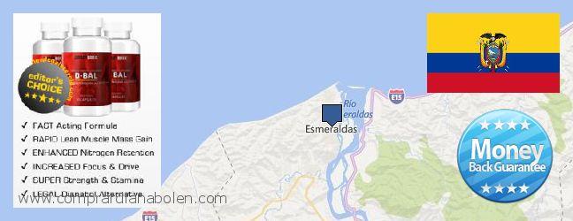 Where Can I Purchase Dianabol Steroids online Esmeraldas, Ecuador