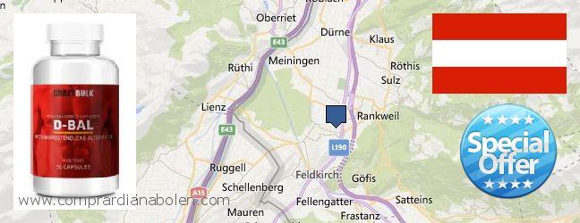 Where Can I Buy Dianabol Steroids online Feldkirch, Austria