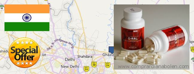 Where to Purchase Dianabol Steroids online Ghaziabad, India