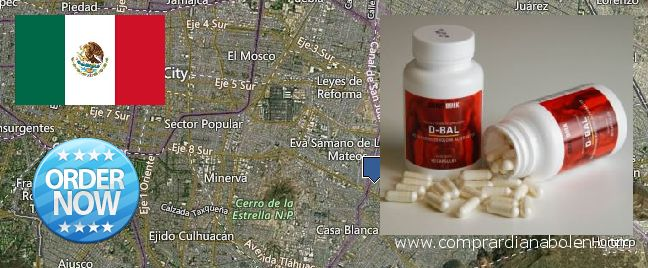 Where to Purchase Dianabol Steroids online Iztapalapa, Mexico