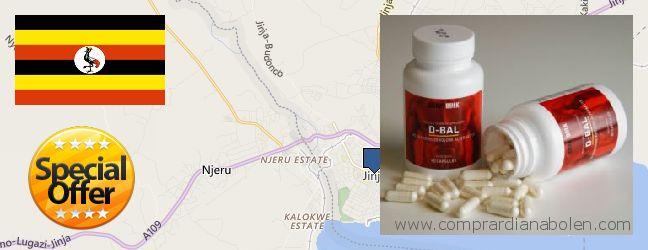 Where to Buy Dianabol Steroids online Jinja, Uganda