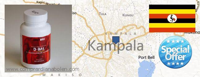 Buy Dianabol Steroids online Kampala, Uganda