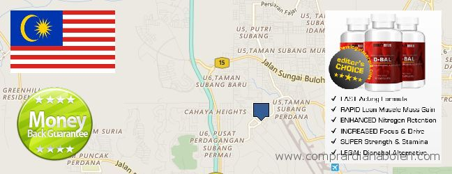 Where to Purchase Dianabol Steroids online Kampung Baru Subang, Malaysia