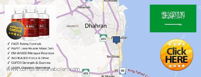 Where to Buy Dianabol Steroids online Khobar, Saudi Arabia
