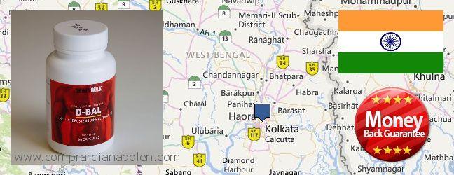 Where to Buy Dianabol Steroids online Kolkata, India