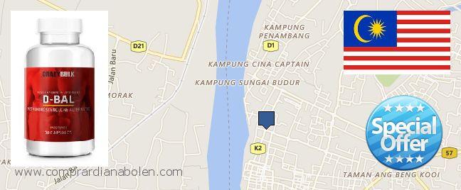 Where to Purchase Dianabol Steroids online Kota Bharu, Malaysia