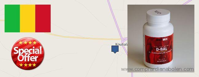 Best Place to Buy Dianabol Steroids online Koutiala, Mali