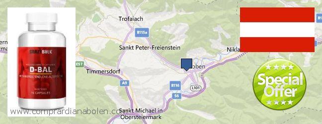 Buy Dianabol Steroids online Leoben, Austria
