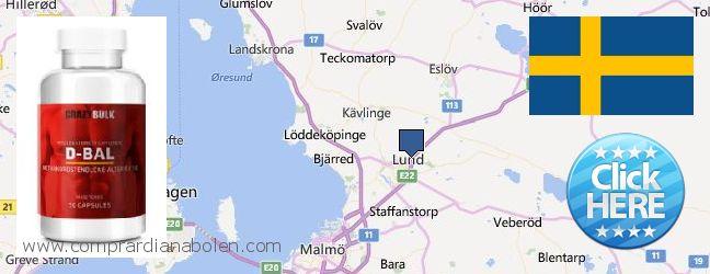 Where to Buy Dianabol Steroids online Lund, Sweden