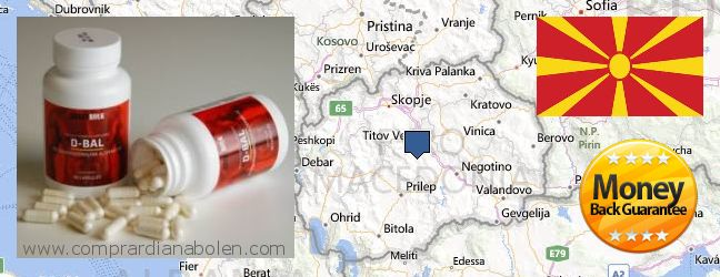 Where to Purchase Dianabol Steroids online Macedonia
