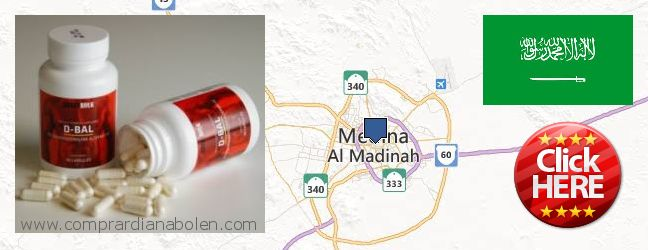 Where to Buy Dianabol Steroids online Medina, Saudi Arabia