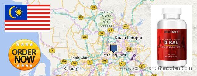 Where to Buy Dianabol Steroids online Petaling Jaya, Malaysia