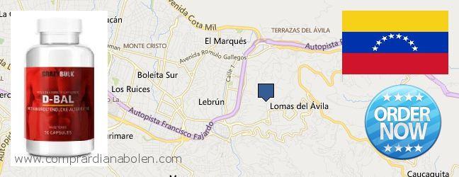 Where to Buy Dianabol Steroids online Petare, Venezuela