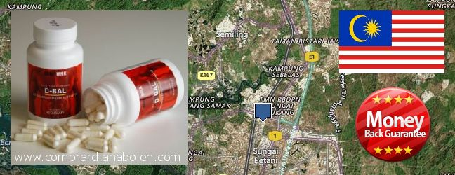Where Can I Buy Dianabol Steroids online Sungai Petani, Malaysia