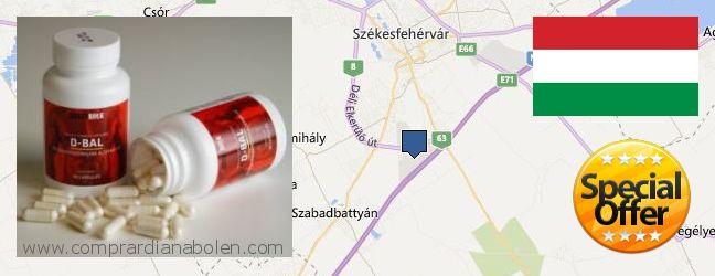 Where to Buy Dianabol Steroids online Székesfehérvár, Hungary