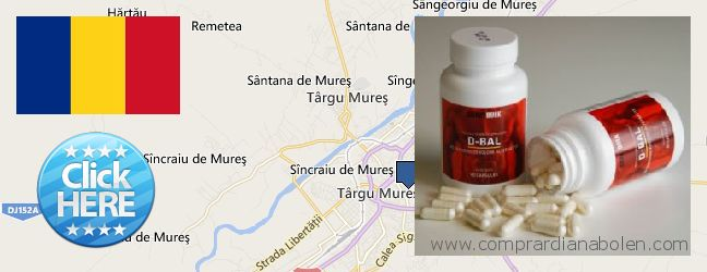 Where to Buy Dianabol Steroids online Targu-Mures, Romania